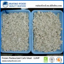 Frozen Pasteurized Crab Meat LUMP