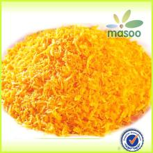 Chinese bread crumbs producer make bread crumbs yellow