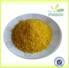 Chinese Panko Dry Bread Crumbs Yellow Color