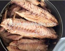quality Mackerel Canned In Brine canned fish (fish shrimp squid crab cod salmon surimi)