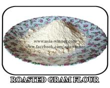 Roasted Gram Flour (Cicer arietinum)