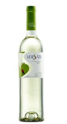 White wine - Versatil