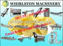 industrial equipment for potato chips machine( complete   line )