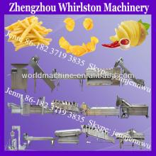 Excellent quality full automatic potato chips production line/fresh potato chips making machine