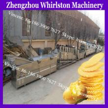 best selling  automatic   potato   chip s  machine  +86 18639007627