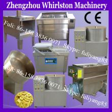 Banana/Plantain chips making machine/plantain slicer