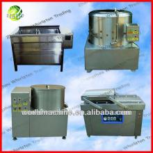 Whirlston  Automatic   Chicken   Feet   Processing   Machine