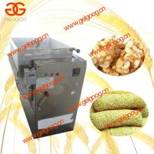 Cereal Mixer Tank|Automatic Peanut/Sesame Snack Bar Production Line|Chocolate Bar with Peanuts Produ