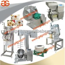 Fish Ball Making Machine|Stuffed Fish Ball Production line|Meatball Machine