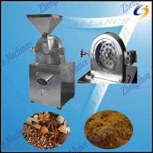 Food industry equipment  spices   powder   making   machine