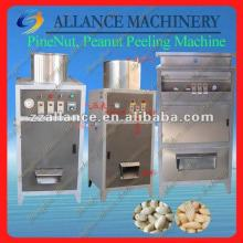 304 Pea nut /Pine  Nut   Peeling   Machine  For Products With Skin