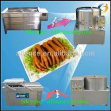 39 industrial Chicken feet skin cleaner for cleaning chicken feet equipment