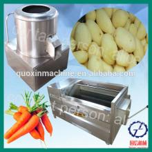 QXQP600 Full Stainless Steel Commercial Automatic Potato Peeler