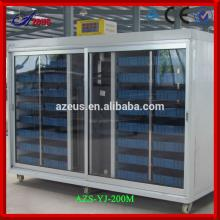 2014 multifunctional green technology hydroponic automatic system