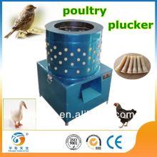 best price stainless feet electric chicken plucker machine small farm machine