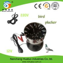 2014 Hot sale! bone cutting saw chicken feets CE approved HTN-50