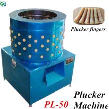 New year promotion Automatic Chicken Plucker container of chicken feet For Large farm Equipment PL-5