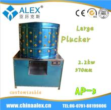 Top selling sell chicken feet poultry feather processing plant ma... AP-5 For large farm