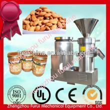 2013 FR-80 peanut butter machine,what is the almond butter,butter ghee