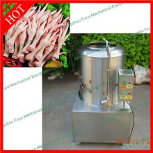 2014  Automatic   Chicken   Feet   Processing   Machine
