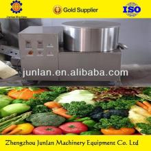 automatic centrifugal vegetable fruit centrifugal dryer wechat 18637188608