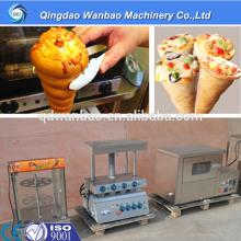 Complete pizza cone machine/cone pizza machine/pizza cone machine
