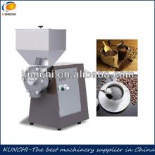 Best sold commercial automatic cocoa bean powder grinder with best price