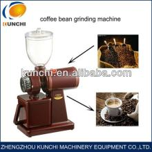 High quality mini automatic cocoa bean grinder/ cocoa powder making machine with best price