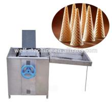 Electric Delicious Chocolate Egg-biscuit-roll Machine