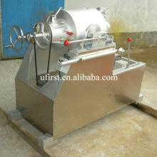 High yield air flow cereal/grain popping machine