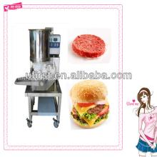 factory price burger making machine