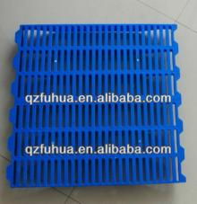 goat farm plastic slat floor equipment