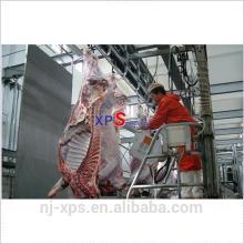 Cattle   Sheep  Slaughterhouse Equipment be used Belt-type Splitting Saw and Reciprocating Splitting Sa