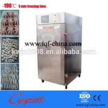 Fish quick freezer/blast freezer/blast chiller