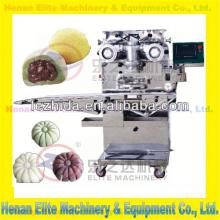 PLC multifunction Automatic fish ball encrusting machine