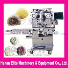 PLC multifunction Automatic double color biscuit encrusting machine