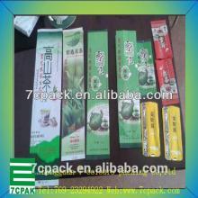 CUSTOM   print ing  bag s for Chinese tea  bag  & Herbal Medicine packing  bag s & tea packing  bag s