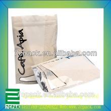 custom printing tea bag&printing tea bag with adhesive strip&foil tea bag with simple pattern