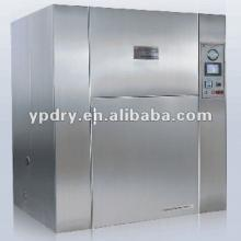 GMP Chicken feet drying Oven/ food oven/oven