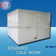 commercial cold storage room price