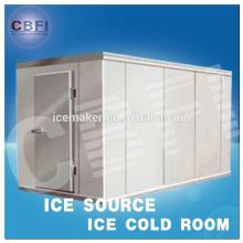 cold rooms and freezer rooms