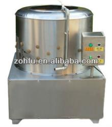 factory price Chicken claw peeling machine