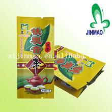 Colourful tea bags wholesale with printing