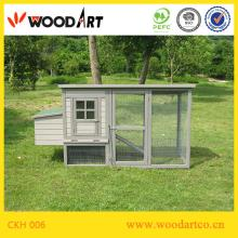 HOT! Wooden Chicken Coop,Solid Wood