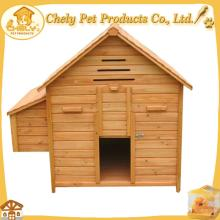 New Design Wooden Chicken Coop Cage With A Storage
