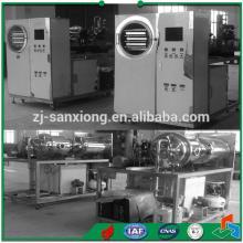 China Mini Freeze Dryer Lyophilization Machine Price