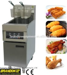 Brandon deep fat electrical fryer with Hi limit safety device
