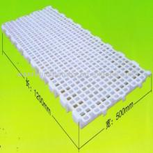 high quality plastic pvc slat poultry floor