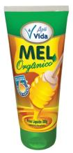 Organic Honey 300 gr