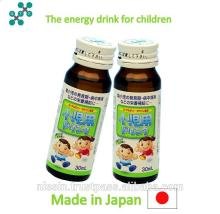 Healthy supplements for biased nutrition kids / Caffeine free